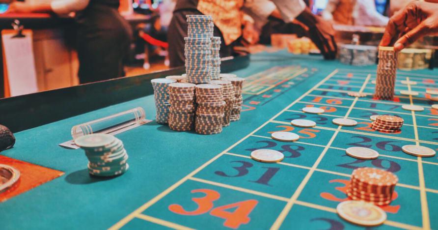 Ventajas de ser un profesional Gambler