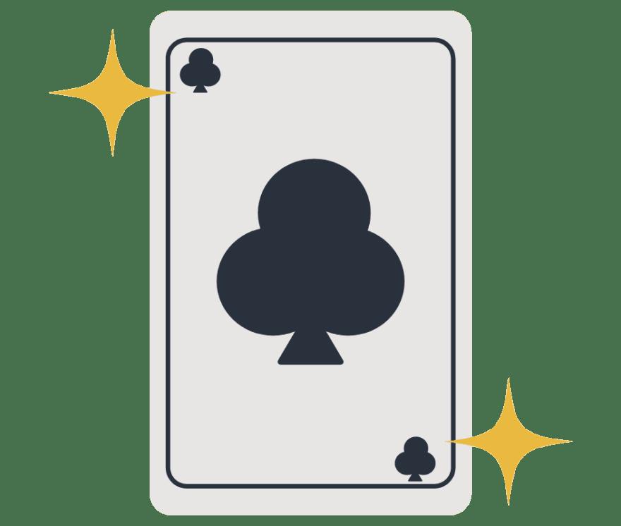 2 Casino en vivo Póquer flop
