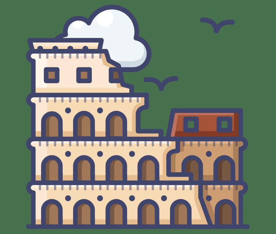 Los Mejores Casinos Online en Italia