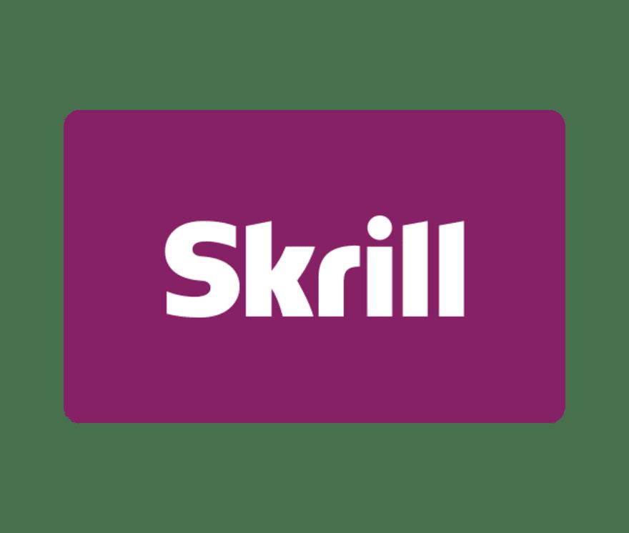 50 Casino en vivo Skrill
