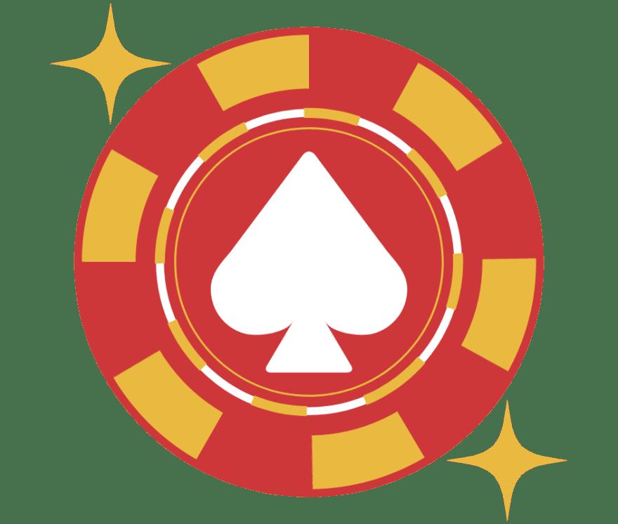 Juega en vivo Texas Hold'em Online