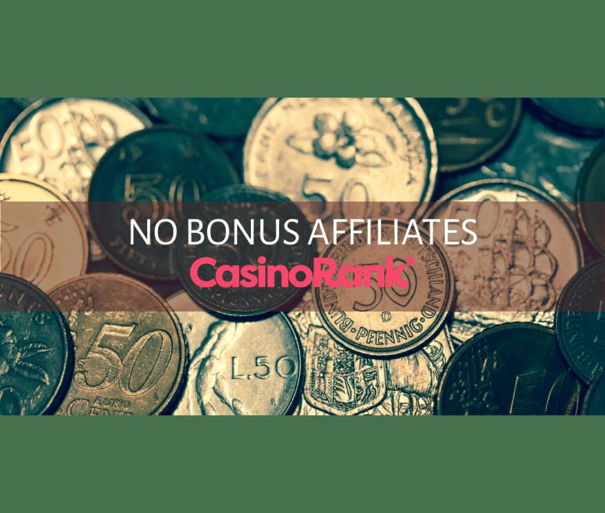 No Bonus Affiliates Casino En Vivo