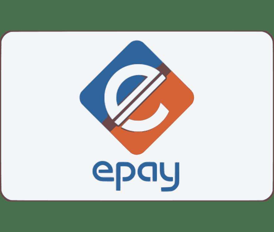 1 Casino en vivo ePay