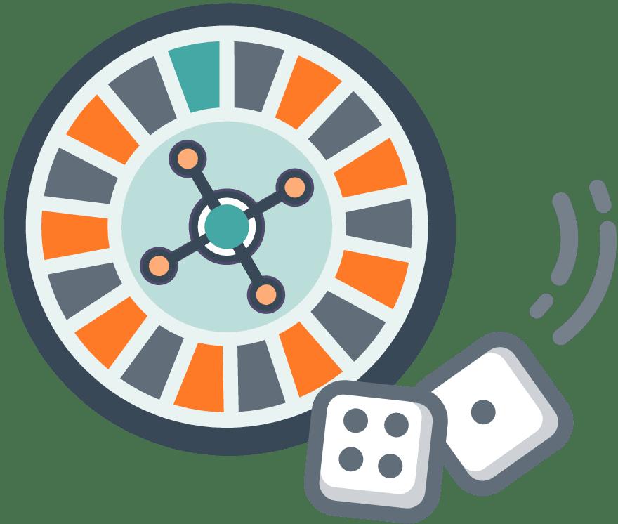 El mejor casino de ruleta en vivo en línea en ២០២១