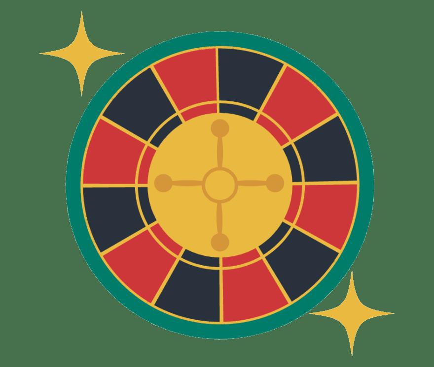 El mejor casino de ruleta en vivo en línea en 2021