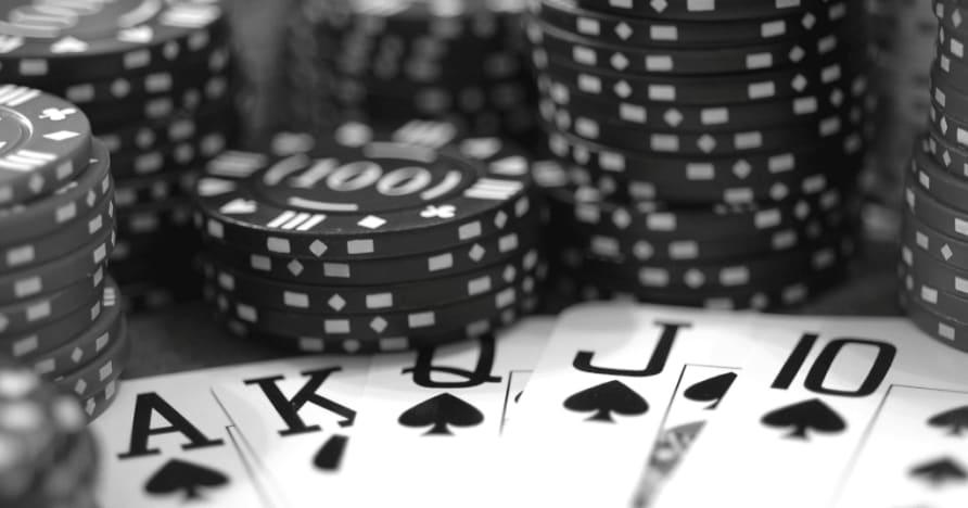 Las 6 principales actividades de juego que dependen puramente de la habilidad
