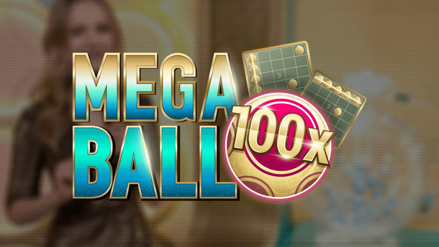 Live Mega Ball