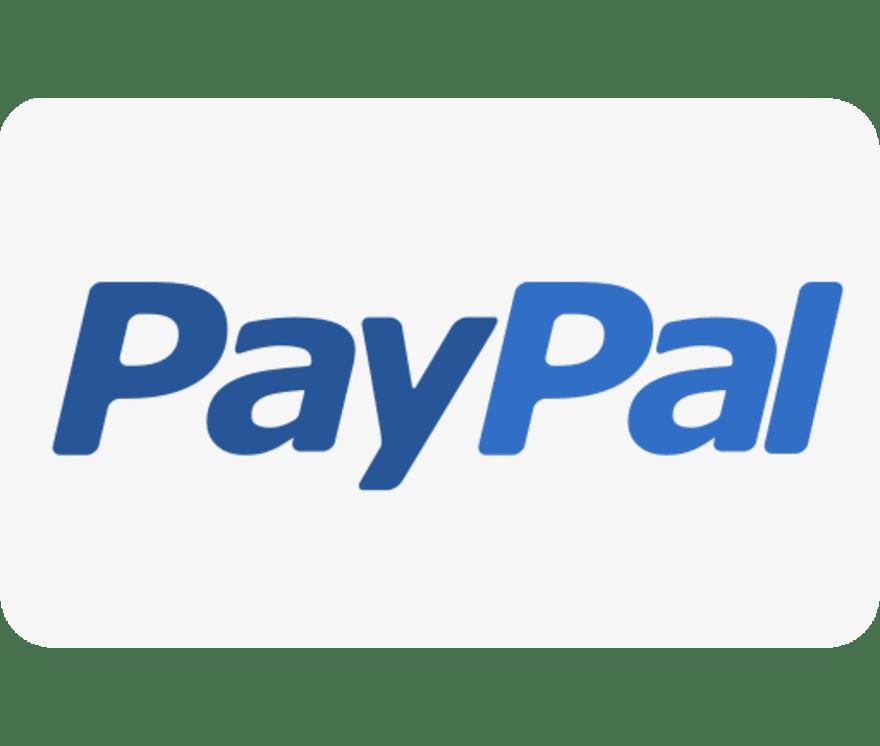 6 Casino en vivo PayPal